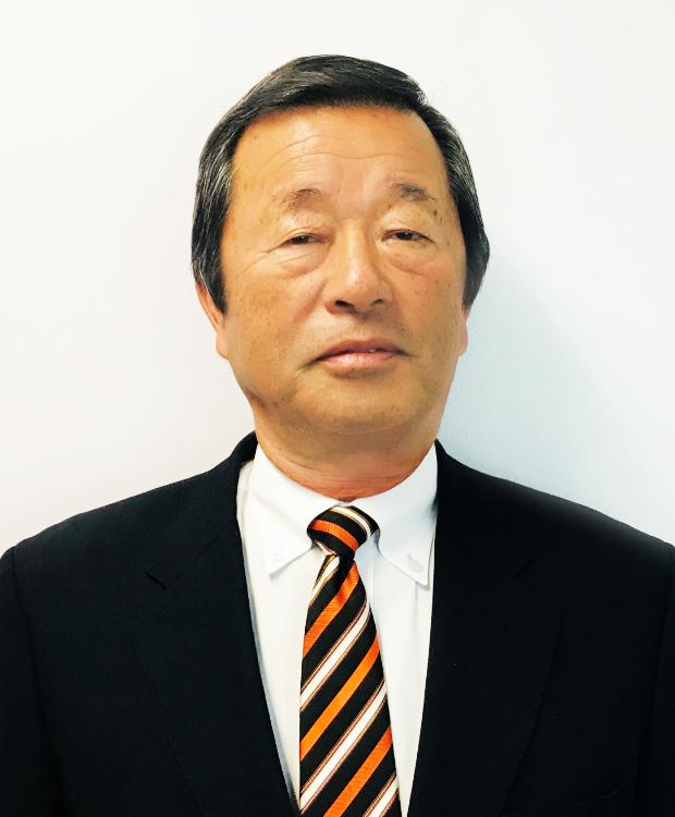 宮崎県野球協議会 理事長 猪俣 整